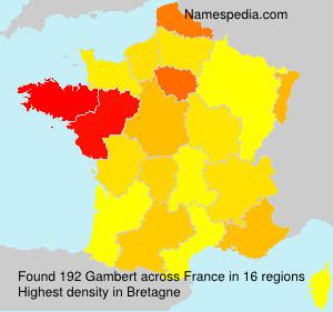 Gambert