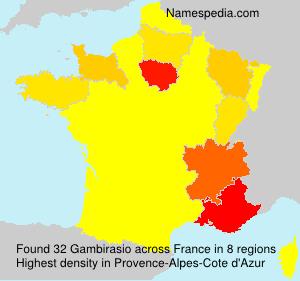 Gambirasio
