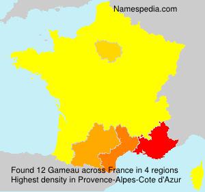 Gameau