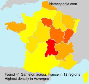 Gamelon