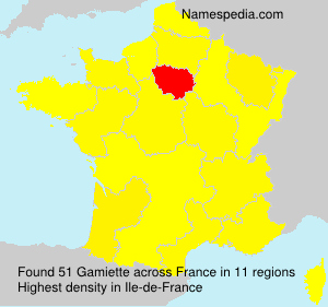 Gamiette