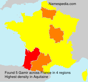 Gamir