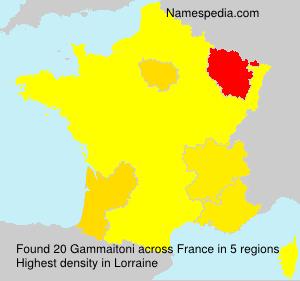 Gammaitoni
