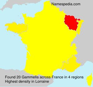 Gammella