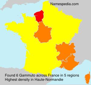 Gammuto