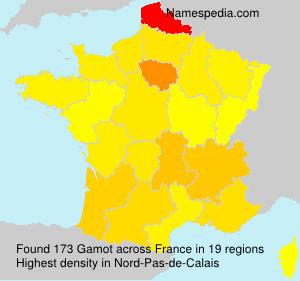 Gamot