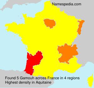 Gamouh