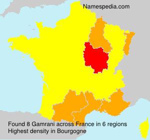 Gamrani