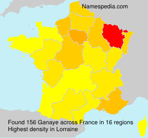 Ganaye