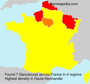 Gancarczyk