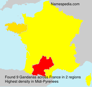 Gandarias