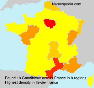 Gandibleux