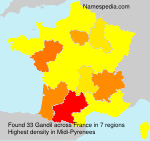 Gandil