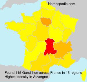 Gandilhon