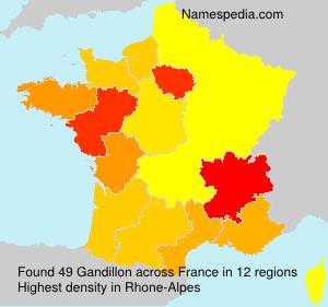 Gandillon