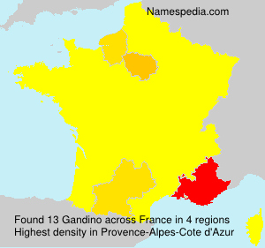 Gandino