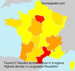 Gandiol