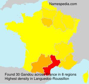 Gandou