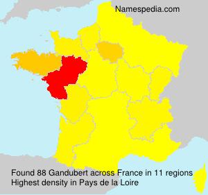 Gandubert