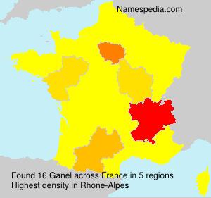 Ganel