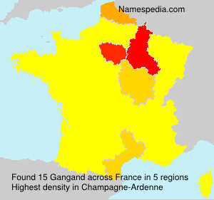 Gangand