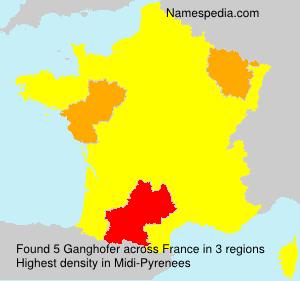 Ganghofer