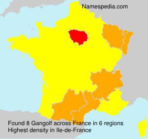 Gangolf