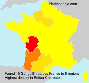 Ganguillin