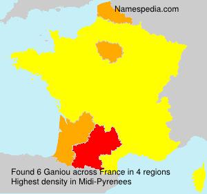 Ganiou