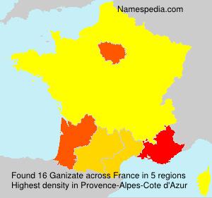 Ganizate