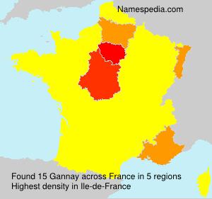 Gannay