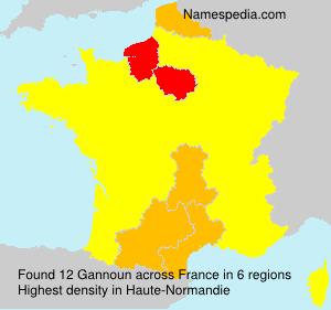 Gannoun