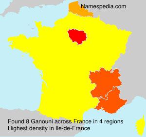 Ganouni