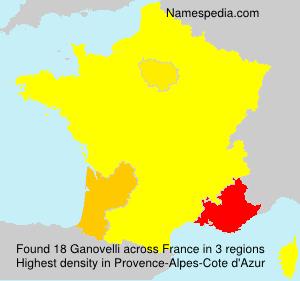 Ganovelli