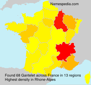 Gantelet