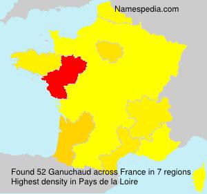 Ganuchaud