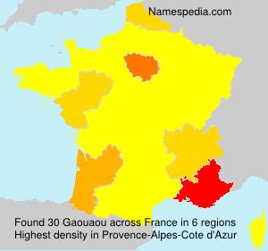 Gaouaou