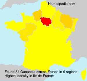 Gaouaoui