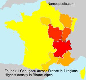 Gaougaou