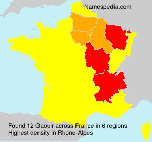 Gaouir