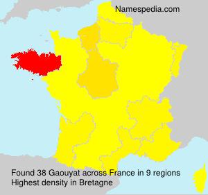 Gaouyat