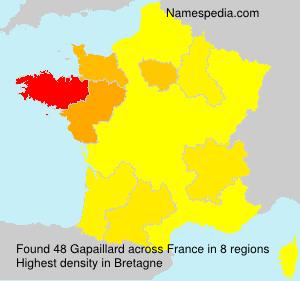 Gapaillard