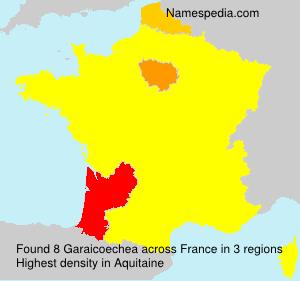 Garaicoechea