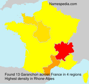 Garanchon