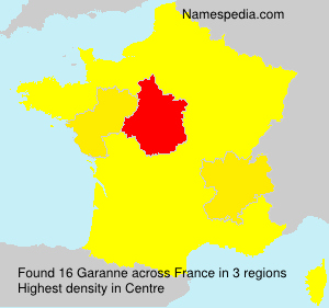 Garanne
