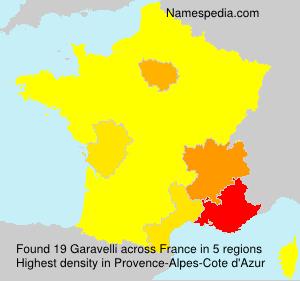 Garavelli