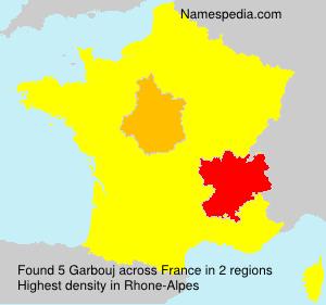 Garbouj