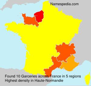 Garceries