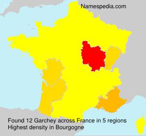 Garchey