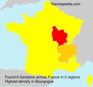 Gardaine